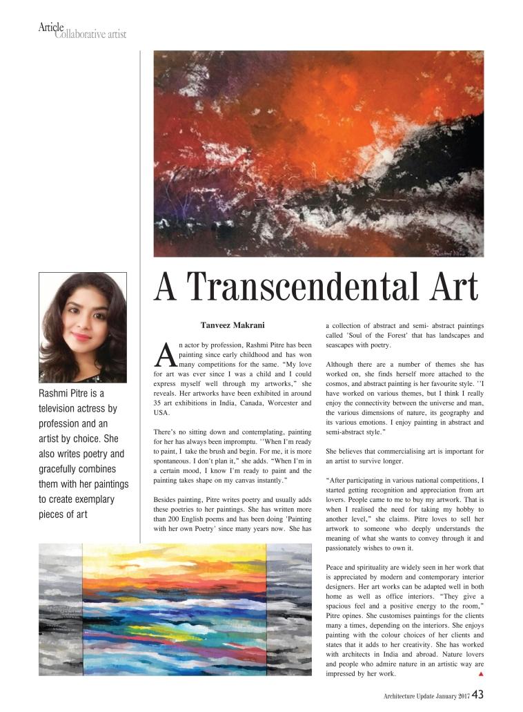 43] Article_Rashmi Pitre.qxp