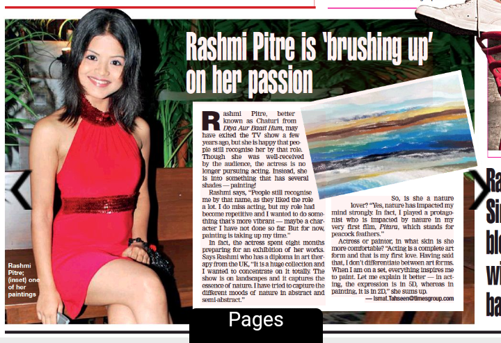 BOMBAY TIMES 20TH OCT