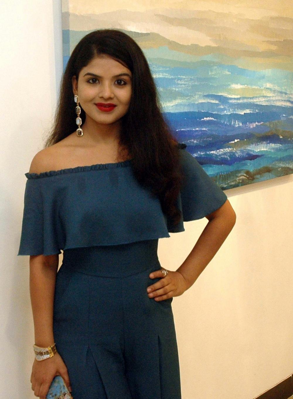 Rashmi Pitre pic